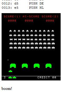 javascript space invaders
