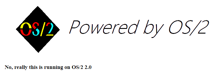 powered by os2